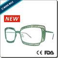 أحدث إطارات النظارات مصمم جديد 2014