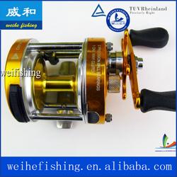 Aluminium Big Game Drum Fishing Reel Fishing Tackle