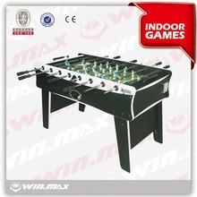 Foosball MDF soccer table football table, professional table soccer