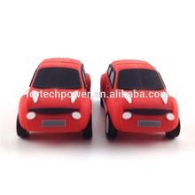 memories 1gb-64gb High-end waterproof usb pendrives mini car shape