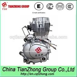 Chinese Go Kart 4 Stroke 5 Speed 250cc Motocross Engine