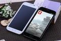 Grande desconto!!! Alta qualidade promocionais 3.5 polegadas android desbloquear celular dual sim chinês/hd tela do telefone móvel com câmera melhor