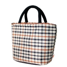 outdoor leisure tote bag , Plain Eco Cotton Bags
