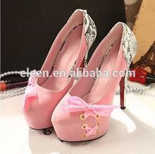 New model high heel Women Shoes 2015