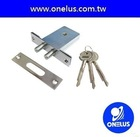 D-101 Taiwan top security small case lock