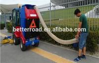 road sweeper machine road cleaning machine