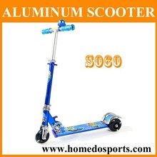 Kid scooter for 2015 NEW folding mini kick scooter