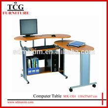 TCG folding compact computer desk MX-1501