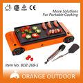 melhor preço portátil 3 glasstop queimador queimador de gás fogão de gás fogão de gás