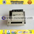 Omron plc omron controlador lógico programable cpmia- 20 cdr- un- v1 cs1w-da041