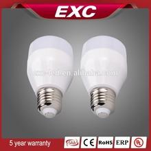 5 years warranty European design energy saving led bulb replace incandescent light bulb