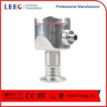 liquid tank yokogwa gage pressure transmitter