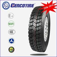 Gomma del camion 7.50r16 pneumatico del camion tubo interno in vendita tutta la acciaio del pneumatico