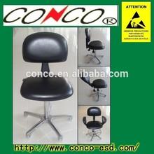 high back office arm chair