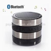Bluetooth Wireless Speaker Mini Portable Super Bass speaker for iPhone 5 Samsung Tablet