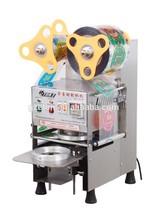Fully automatic tea vacuum sealer