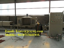 Colorful Stone-coated Metal Roof Tile Making Line