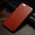 4.7 polegadas para apple iphone 6 falso couro macio tpu caso do telefone móvel
