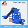 Nuovo prodotto qtj4-26 macchina di produzione di mattoni india shopping online