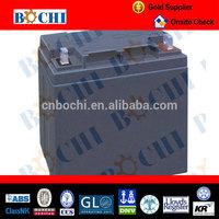Solar GEL Battery 12V 50AH