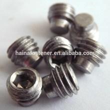 stell alen key screw