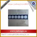 Junta de la culata para d02a-109-30a d6114 shangchai motor