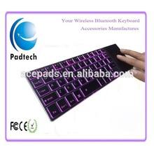 Laptop/ Tablet / Samrtphones Application French Keyboard