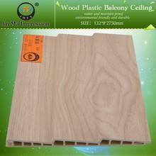 Hot Sale Wood Plastic Composite Partition Walls for Bathroom