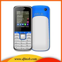 Best 1.8 inch Screen Quad Band GPRS Dual SIM Card GSM Unlocked Mobile Phone LTD China Manufacturer D500