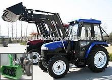 Tratores agrícolas 50hp com implementos preço barato