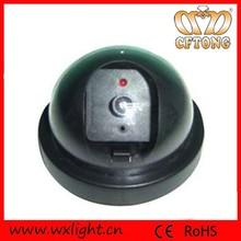 Switch Control Push Fake Camera Dome