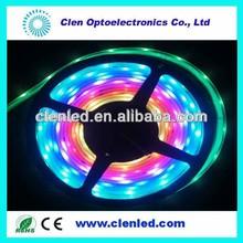 32led/m 5V UCS1903 32Pixel/m RGB Full Color flexible led strip light Waterproof Addressable