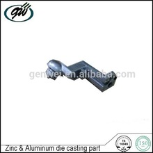 Aluminum alloy die casting part small spare parts