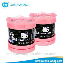 Chunwang Rose Scented Gel Air Freshener