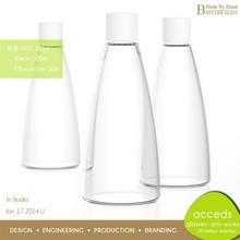 Personalized Decorative Cheap Creative Pyrex High Quality Mini Potable Alcohol