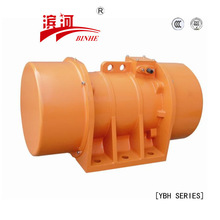 strong power small vibrate motors electrical with high quality