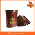 High quality and customized printed food packing bag/plastic food pouch/ food plastic sachet