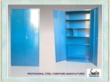 Hot sale medical wardrobe/metal wardrobe cabinet