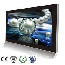 55 inch ultra thin HD liquid crystal Video wall