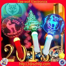 Samoa Western led glow flashing decoration wholesaler led glow flashing decoration supplier