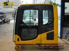 High Quality Excavator Cabin, Bulldozer Cab,Different Brands Excavator Cabs