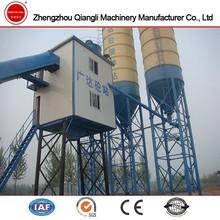 HZS60 Precast Ready Concrete Batching Plant for Sale