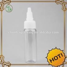 30ml PET dropper bottle new design