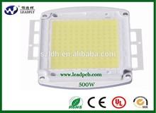 150w Energy-saving Integrated Cob Led Grow Lights with CE / ROHS