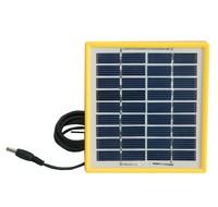 mini high flexible solar panel