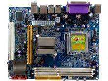 Motherboard G31 motherboard support LGA 775 ddr3 high quality motherboard , j1900 mini motherboard , 865 motherboard