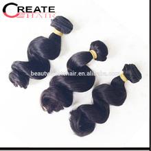 factory price virgin brazilian tight curly hair wholesale