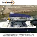 2014 nuevo tipo tirón de barcos y barcaza a bordo para la venta con 4 sets OEM color