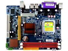 GA-G41M-ES2L v 1.4, LGA 775/Socket T, Intel Motherboard , bay trail quad core mainboard