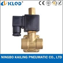 High pressure normally open solenoid valve 0955205